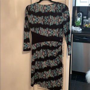 BCBGMaxAzria Dresses - BCBG mid length dress